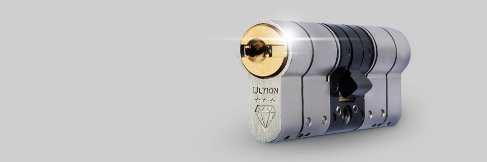 Ultion-Locks